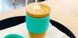 Advocates push to allow reusable cups at Aussie cafes again