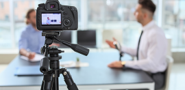 Here's how you can create the ultimate recruitment video