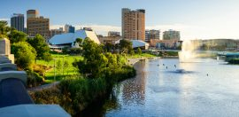 SA pushes to become the face of social innovation in Australia