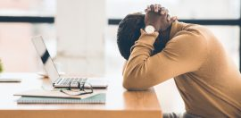 Early survey insights reveal a social sector facing severe burnout