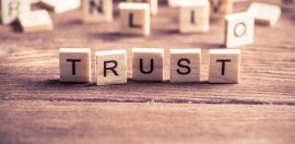 Why the idea of a trust crisis in NFPs is 'not grounded in reality'