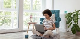 How to nail your working from home game in the long-run