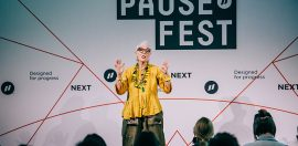 Pause Fest opens doors to NFPs to boost innovation