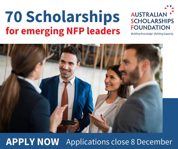 Australian Scholarship Foundation