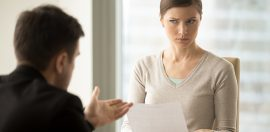 Are you oversharing in your job interviews?