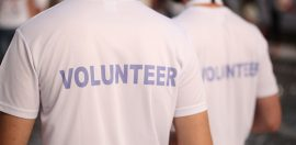 Here's how you can turn your volunteering gig into paid work