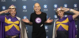 Cashrewards takes social purpose to the ASX