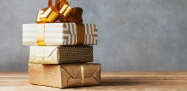 What does your gift mean this Christmas?