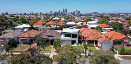 Community groups urge WA government to unlock the state's housing potential