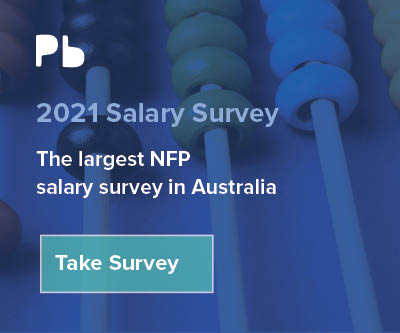 2021 Salary Survey