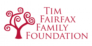 Program Coordinator – The Tim Fairfax Family Foundation