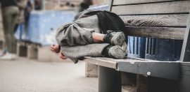 How do we solve a problem like rough sleeping?