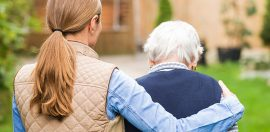 Want to help women? Pay more for aged care