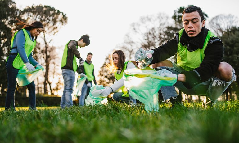 Volunteering: The ultimate act of kindness | PBA