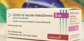 The Lemann Foundation and the case of the AstraZeneca vaccine