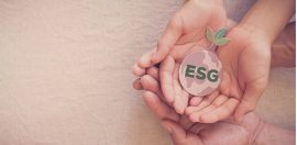 Celebrating the best in ESG research