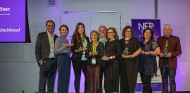 Winners announced for 2021's Australian Not-for-Profit Technology Awards