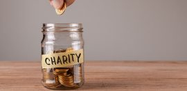 The COVID-19 challenges for charities are far from over
